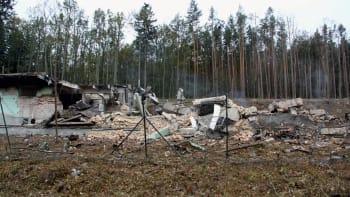 Proč chtělo Rusko zničit sklad v ČR? Munice z něj se přeprodávala na Ukrajinu