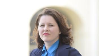 Petříček má smůlu. ČSSD chce v čele kandidátky Maláčovou, voliče má lákat i Stropnický