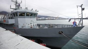 Napětí stoupá. Rusové poslali do Černého moře další vojenské lodě