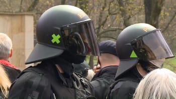 Nechceme žádnou válku, vzkazuje občanům Babiš. Klidní obavy z konfliktu s Ruskem