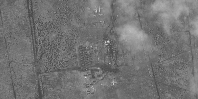 Kritici Ruska uvádějí, že z této pozice nemohou Rusové chtít pomoct Donbasu, ale jedině zaútočit na ukrajinské území.