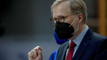 Fiala: Hamáček není žádný agent z románu, musí vysvětlit cestu do Moskvy