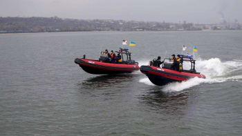 Rusko plánuje blokádu Černého moře: Západ ztratí přístup k ukrajinským přístavům