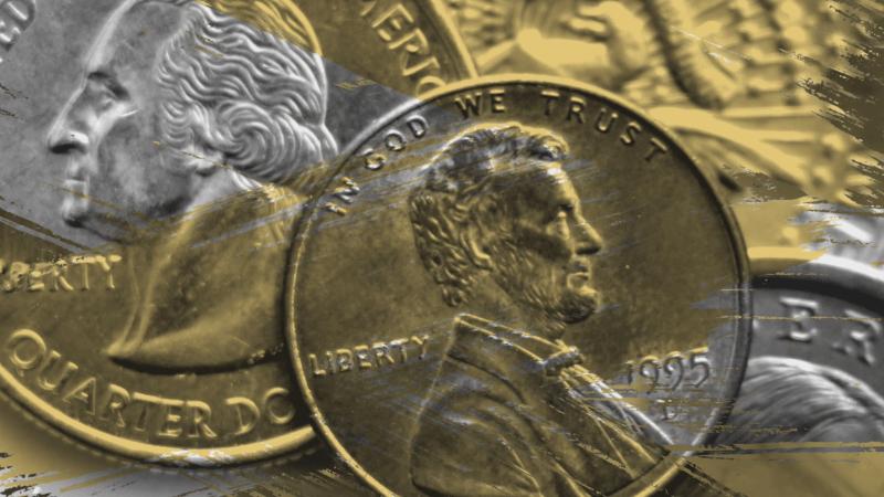 Pořad: Od tolaru k dolaru aneb 500 let tvrdé měny