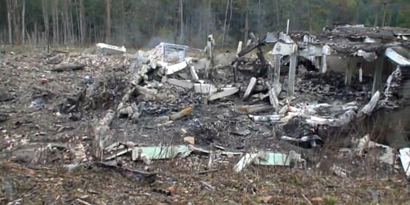V roce 2014 ve Vrběticích vybuchly dva muniční sklady. Při prvním výbuchu zahynuli dva lidé.