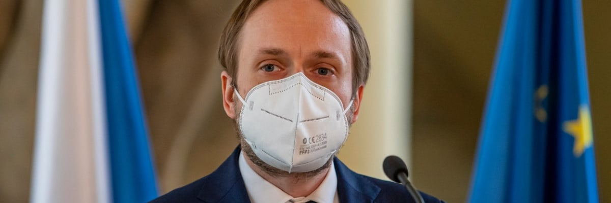 Kulhánek dal Rusům ultimátum. Hrozí snížením počtu pracovníků na ambasádě v Praze