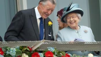 Další bolestivá ztráta. V den pohřbu prince Philipa zemřel blízký přítel Alžběty II.