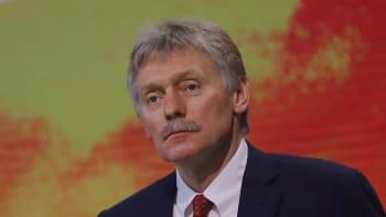 Putinův mluvčí reaguje na Kulhánka: Mluvit s Ruskem formou požadavků nemá perspektivu