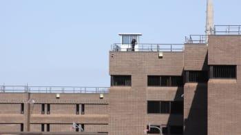 Jak vypadá Chauvinova cela? Bývalý policista je na samotce pro nejnebezpečnější vězně