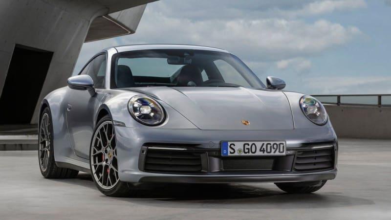 Elektromobilita dostihuje i legendy. Porsche 911 bude možná přece jen elektrické