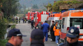 Stojí ruští agenti i za výbuchy skladů v Bulharsku? Data ukazují možnou spojitost
