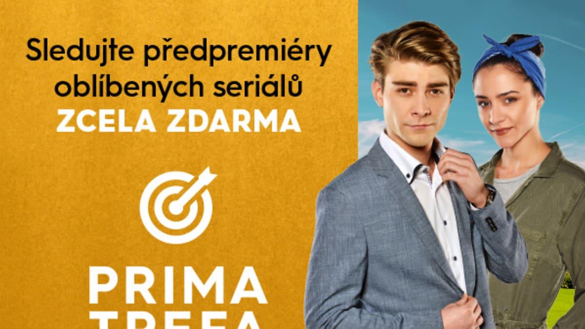 Prima Trefa: Předpremiéry zdarma