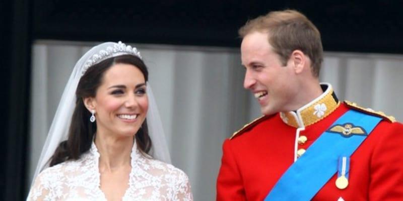 Než si Kate s Williamem řekli své ano, rozešli se.