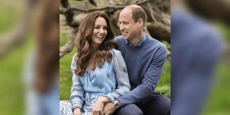 Manželé se chtějí přestěhovat blíž královně.