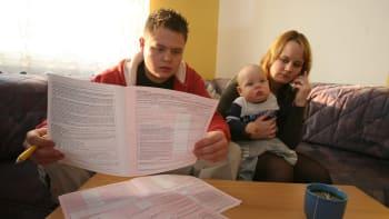 Kolik daní platíš, tolikrát jsi člověkem? Stát nám neujídá jen z příjmů nebo majetku