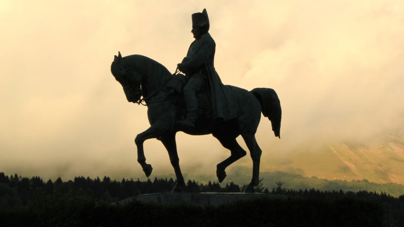 Bitva bitev, krev po kolena. Napoleon do smrti vzpomínal na moravský zázrak