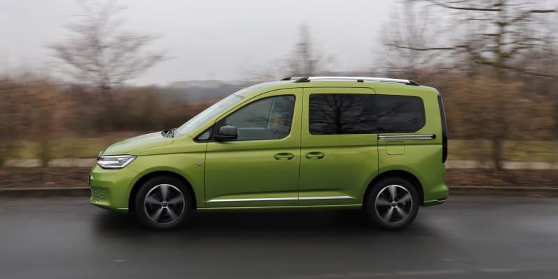 Vokswagen Caddy 2.0 TDI Style.