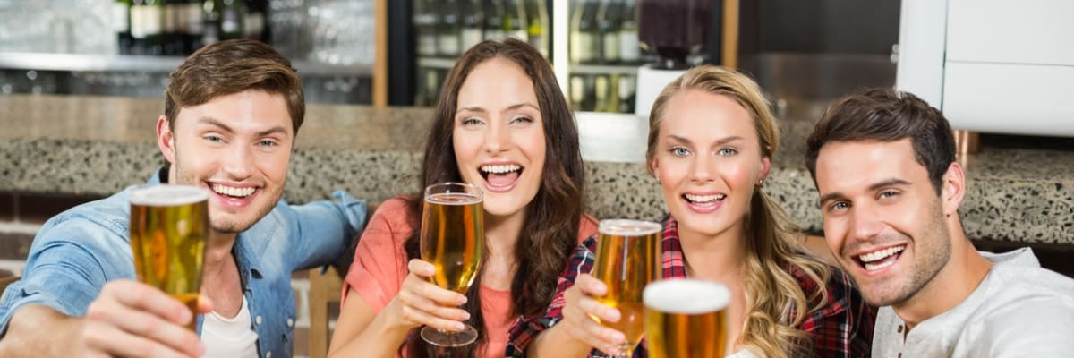 Za pivo i jídlo si připlatíme. Po pandemii restaurace zvednou ceny, varuje Stárek