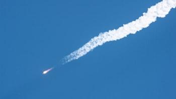 Hrozba z vesmíru: Experti odhadli místo dopadu čínské rakety. Kdo by se měl obávat?