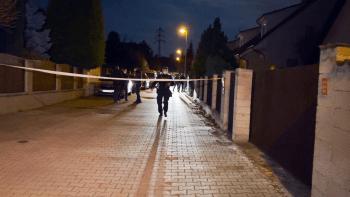 Nové informace k útoku v Chabrech: V domě bylo další dítě, pobodaná matka přišla o oko