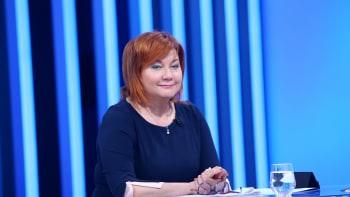 Schillerová: Hamáček by měl rezignovat, pokud se prokáže, že o cestě do Moskvy lhal