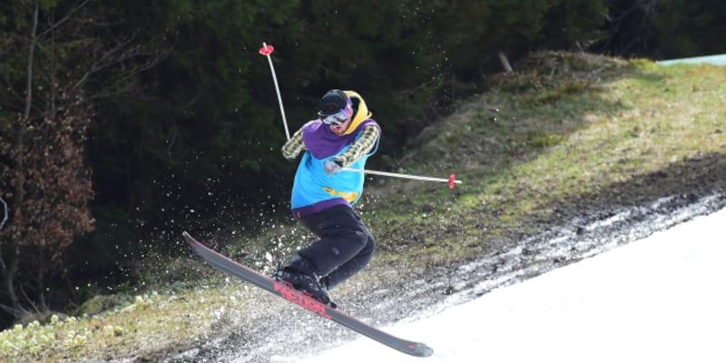 Od 10. května mají lyžařské areály povoleno spustit vleky a lanovky.