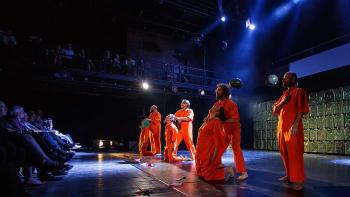 Za diskriminaci křesťanů se divadla omlouvat nemusí. Duka s Němcem u soudu nepochodili