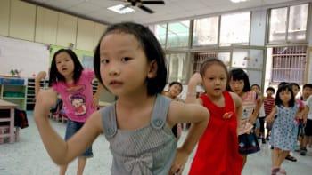 Čína sčítala lidi. Růst populace je nejmenší od zavedení politiky jednoho dítěte