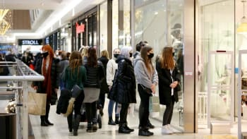 Čeká nás po konci pandemie hospodářský boom? Historie příliš velkou naději nedává