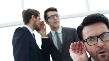 Kam až zajde ochrana whistleblowerů? Hrozí prolomení bankovního tajemství, varují experti