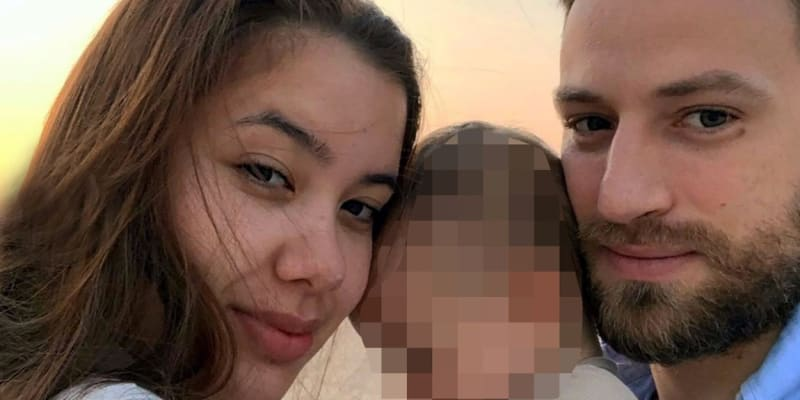 Řeckém otřásla brutální vražda dvacetileté Caroline Crouchové.