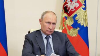 Česko je nepřítel, oznámila ruská vláda. Na náš postup jsem hrdý, vzkázal Hamáček