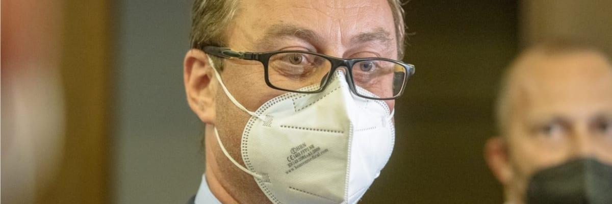 Pavel Zeman: Končím kvůli velkému tlaku ministryně Benešové. Půtky mi braly moc času