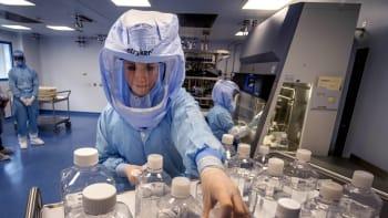 Koronavirus mohl uniknout z laboratoře. Nemůžeme to vyloučit, kritizují WHO vědci