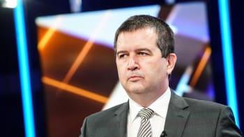 Hamáček: Chci svědka, který potvrdí, že jsem měl vyměnit Sputnik za Vrbětice
