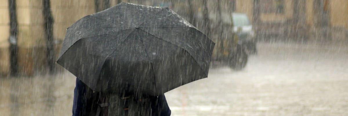 Chladno a deště až do konce května. V Česku se oteplí teprve koncem měsíce