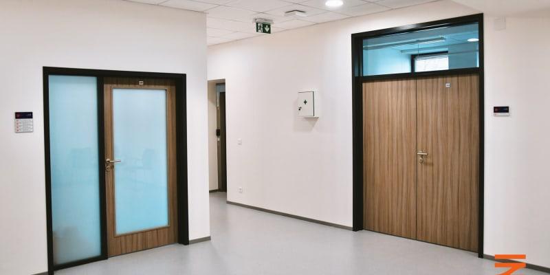 Klinika na pražském Žižkově