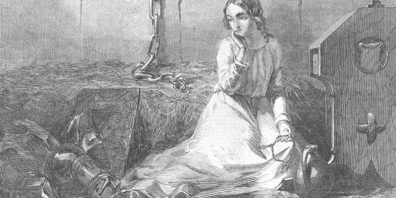 Politicky aktivní ženy jsou k postavě Johanky z Arku přirovnávány i v dnešní době.