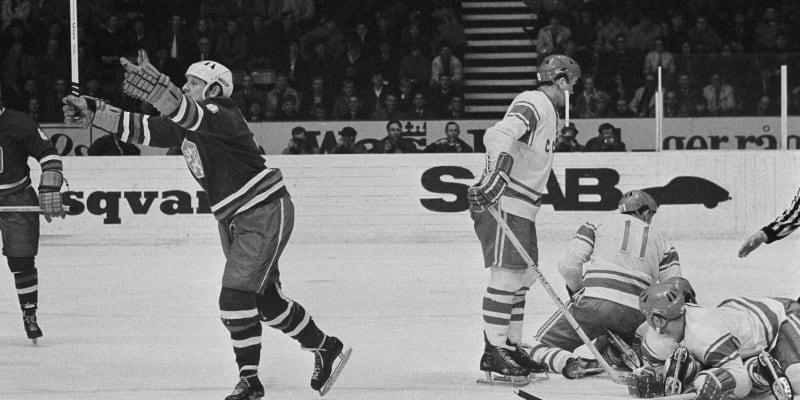 Stockholm 1969 a zápas ČSSR–SSSR