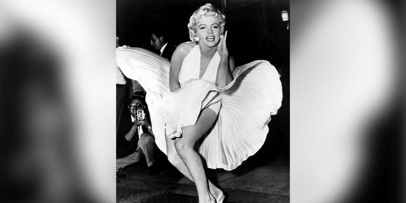 Marilyn Monroe by 1. června oslavila 95. narozeniny.