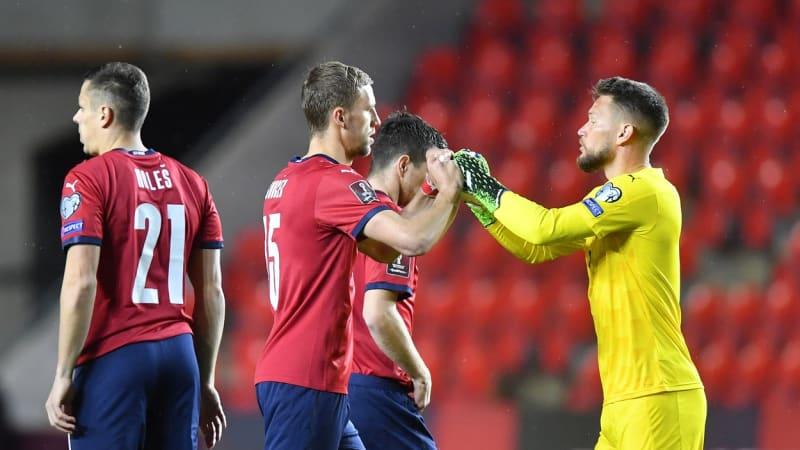 Kompletní rozpis vyřazovací části ME ve fotbale 2021: Na koho mohou narazit Češi?