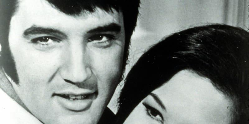 Presley si také zahrál v několika filmech.