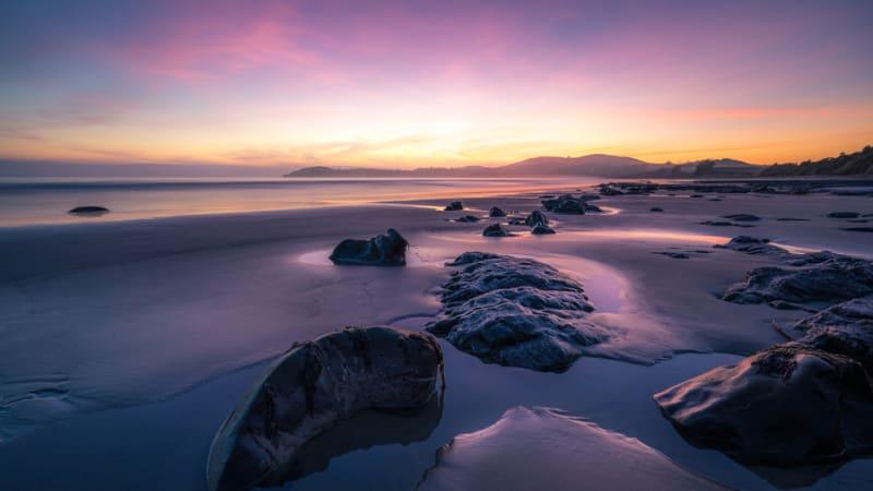 Na světě je osm kontinentů: Zélandie je opředená tajemstvím a velká jako Austrálie