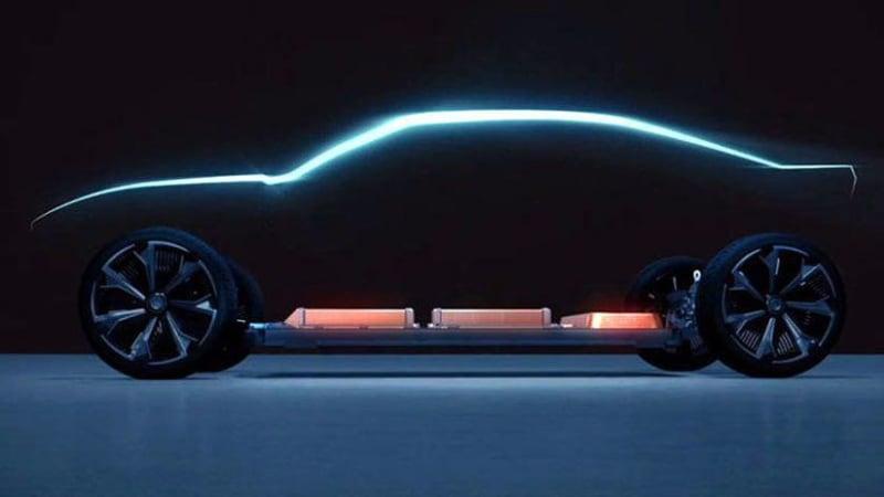 Legendární sporťák Chevrolet Camaro bude dost možná jezdit na elektřinu