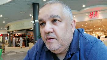 Zákrok v Teplicích působí na Romy jako veřejná poprava, říká člen rady vlády