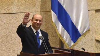 Izrael má po dvanácti letech nového premiéra. V Bennettově vládě je osm stran
