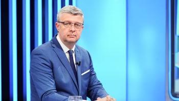 Havlíček: Dostavbě Pražského okruhu jsme nikdy nebyli blíž. V roce 2022 se snad začne