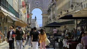 Covid cestovní seriál: Jaký test potřebujete do Portugalska a musíte mít roušku na pláži?