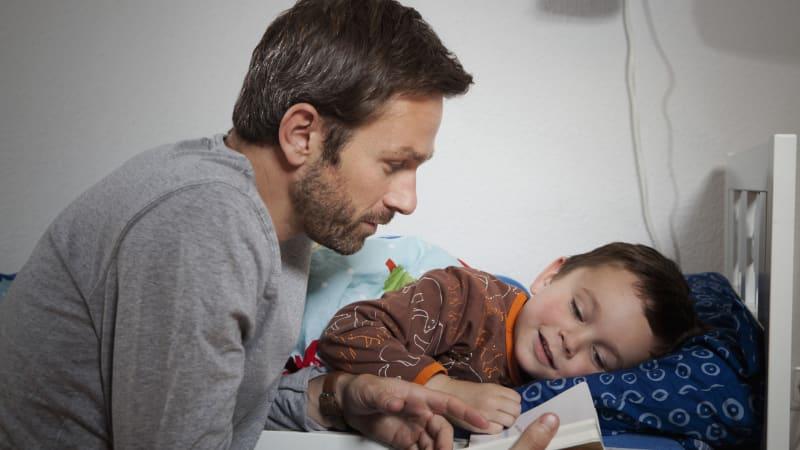 Otcovská dovolená – pro otce i celou rodinu to nejlepší