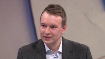 Klausův vnuk Vojtěch: S dědečkem se debata prakticky vyhrát nedá. Je to autorita